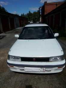 Челябинск Corolla 1990