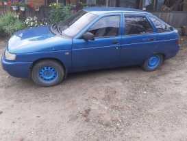 Иркутск 2112 2001
