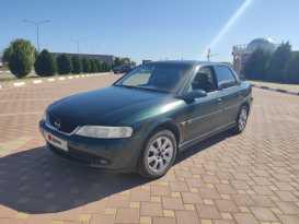 Ейск Vectra 2000