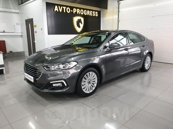Ford Mondeo, 2019 год, 1 800 000 руб.