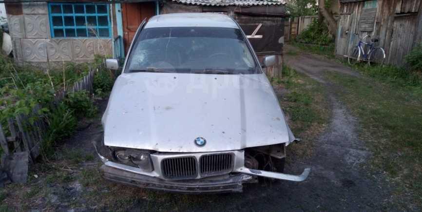 BMW 3-Series, 1992 год, 30 000 руб.