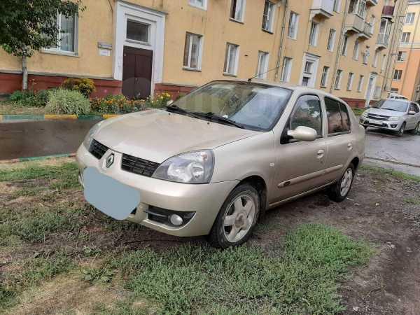 Renault Symbol, 2008 год, 220 000 руб.