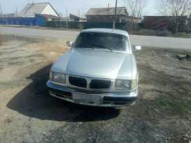 Кулунда 3110 Волга 2003