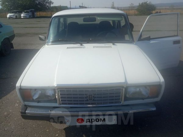 Лада 2107, 2007 год, 50 000 руб.