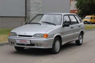 Волгоград 2114 Самара 2003