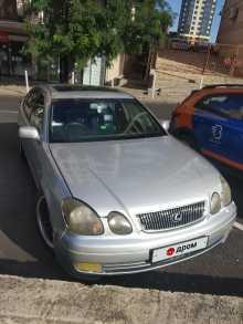 Новороссийск GS300 1998