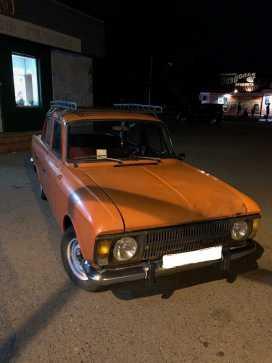 Черногорск 412 1984