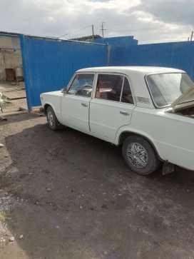 Татарск 2106 1982