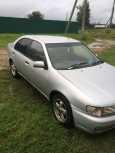 Nissan Pulsar, 1995 год, 100 000 руб.