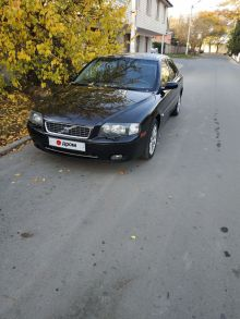 Севастополь S80 2006