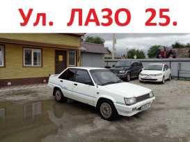 Свободный Toyota Tercel 1988