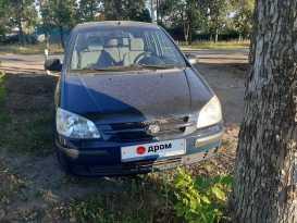 Тамбов Hyundai Getz 2004