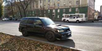 Воронеж Forester 2004