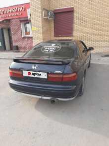 Новосибирск Ascot Innova 1993