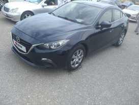 Махачкала Mazda Mazda3 2014