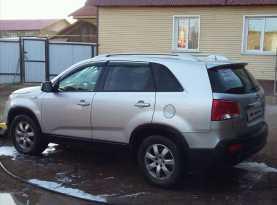 Якутск Sorento 2009