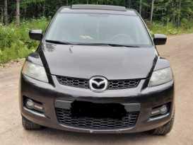 Шахтёрск Mazda CX-7 2007