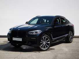 Новосибирск BMW X4 2020