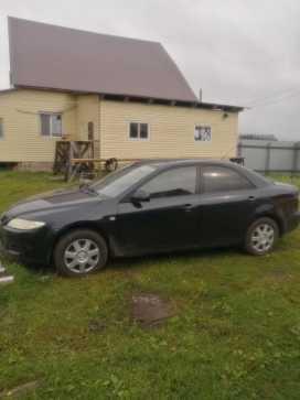 Тугулым Mazda6 2006