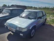 Балаково Civic 1986