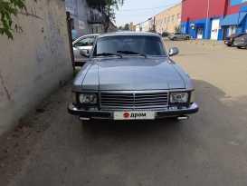 Канск 3102 Волга 2006