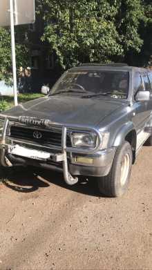 Омск Hilux Surf 1991