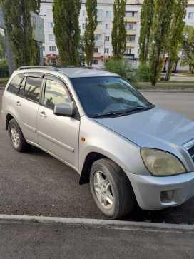 Шадринск Tiggo T11 2006