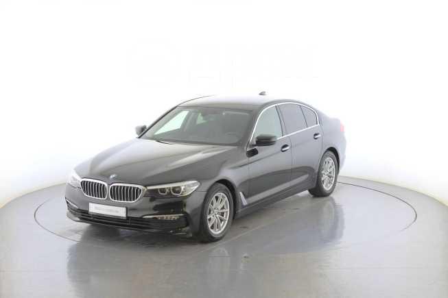 BMW 5-Series, 2017 год, 1 830 000 руб.