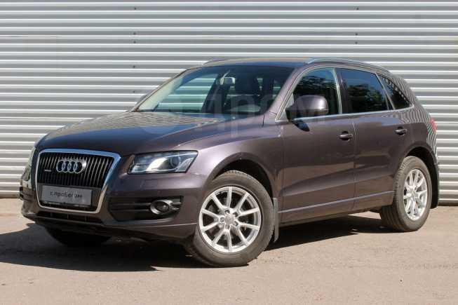 Audi Q5, 2012 год, 1 440 000 руб.