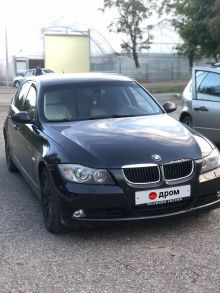 Сарапул 3-Series 2006