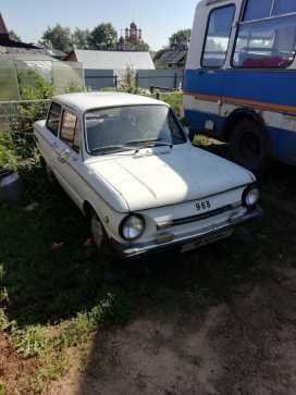 Тулун ЗАЗ 1989
