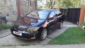 Новодмитриевская F3 2008
