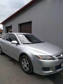 Монино Mazda6 2005