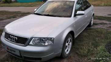 Черлак A6 2000