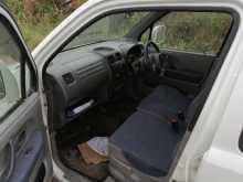 Кинель Wagon R Plus 2000