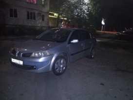 Воронеж Megane 2006