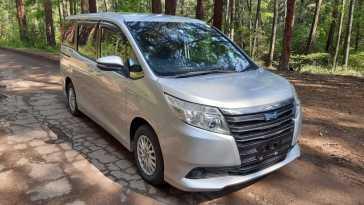 Улан-Удэ Toyota Noah 2015