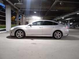 Верхняя Пышма Mazda6 2007