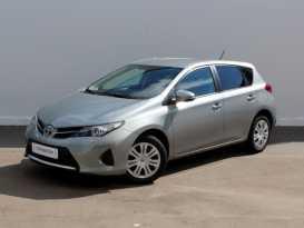 Брянск Toyota Auris 2014