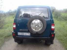Ксеньевка Симбир 2000