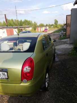 Полевской QQ6 S21 2008