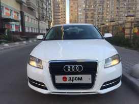 Ростов-на-Дону A3 2011