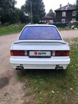 Великий Устюг BMW 3-Series 1985