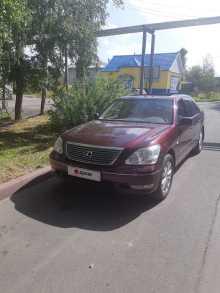 Кемерово LS430 2005