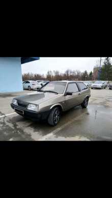 Тольятти 2108 1989