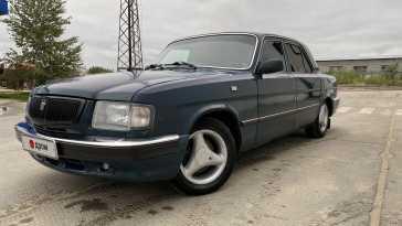 Нижневартовск 3110 Волга 2000