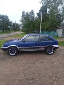 Благовещенск Corolla II 1986