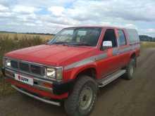 Бийск Datsun 1990