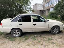 Минусинск Nexia 2011