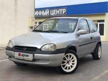 Симферополь Corsa 1999